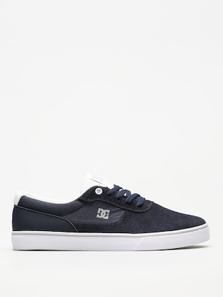 Topánky DC Switch S (navy white)