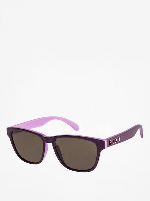 Slnečné okuliare Roxy Mini Uma Wmn (matte purple/grey)