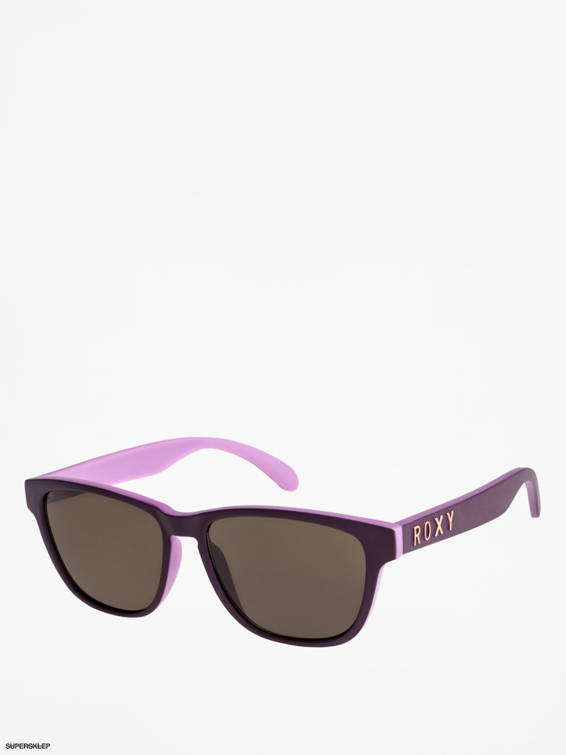 642a06616 Slnečné okuliare Roxy Mini Uma Wmn (matte purple/grey)