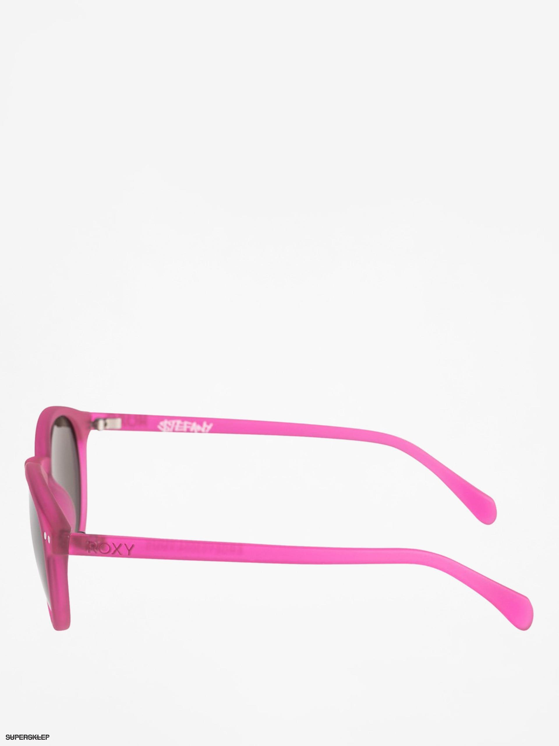4d9fbf7c6 Slnečné okuliare Roxy Stefany Wmn (matte crystal p/gr)