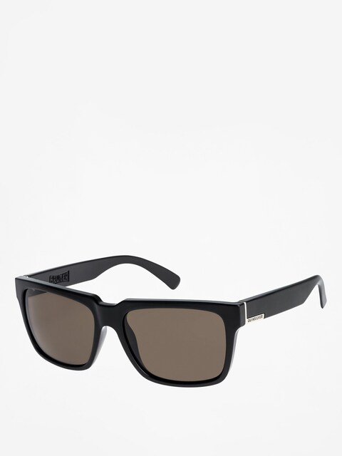 Slnečné okuliare Quiksilver Bruiser (shiny black/grey)