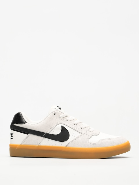 Topánky Nike SB Sb Delta Force Vulc (summit white/black gum light brown)