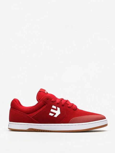 Topánky Etnies Marana (red/white)