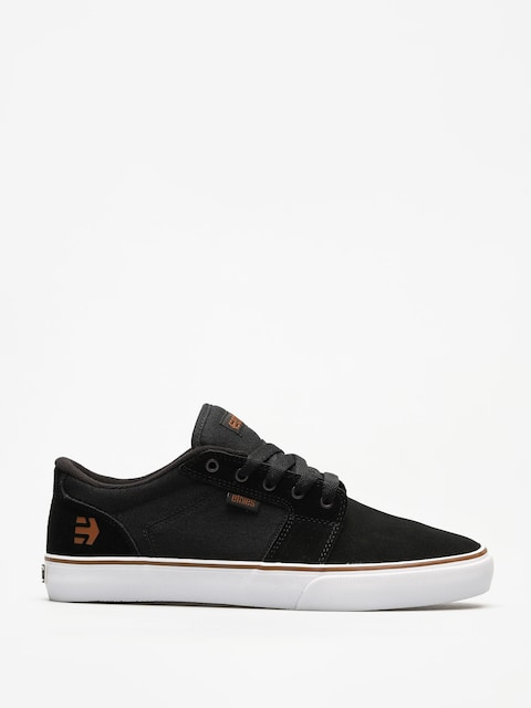 Topánky Etnies Barge Ls (black/bronze)