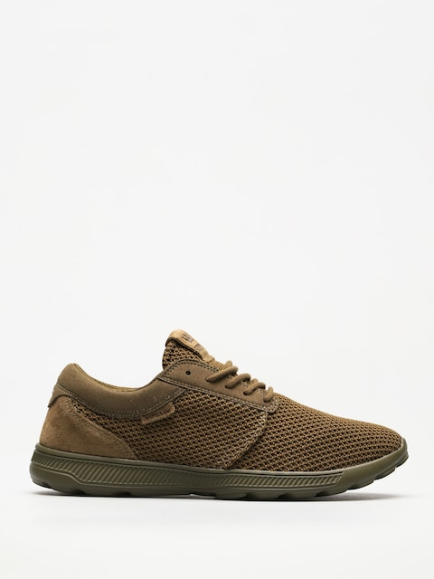 Topánky Supra Hammer Run (olive)