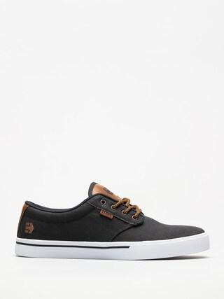 Topánky Etnies Jameson 2 Eco (navy/tan/white)