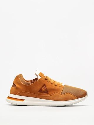 Topánky Le Coq Sportif Lcs R Pure Suede/Tech Mesh (sudan brown)