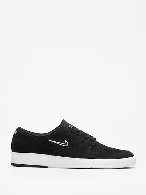 Topánky Nike SB Sb Zoom P Rod X (black/black white)