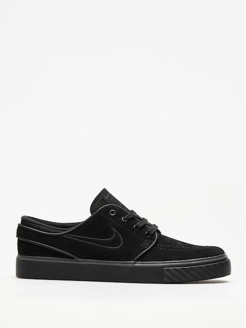 Topánky Nike SB Sb Air Zoom Stefan Janoski Wmn (black/black black)