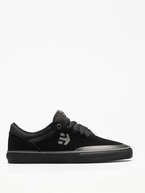 Topánky Etnies Marana Vulc (black/dark grey)