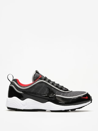 Topánky Nike Air Zoom Spiridon 16 (black/black university red white)