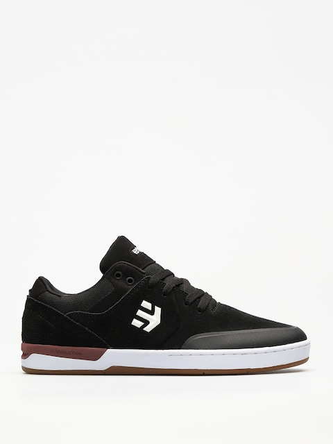Topánky Etnies Marana Xt (black/white/burgundy)
