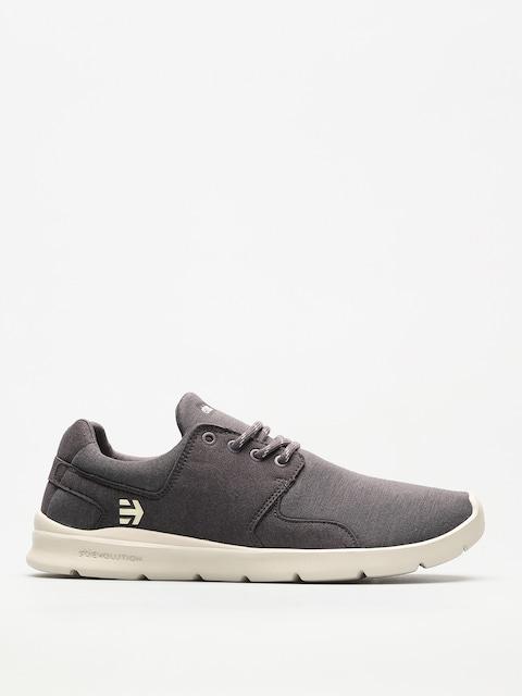 Topánky Etnies Scout Xt (grey/white)