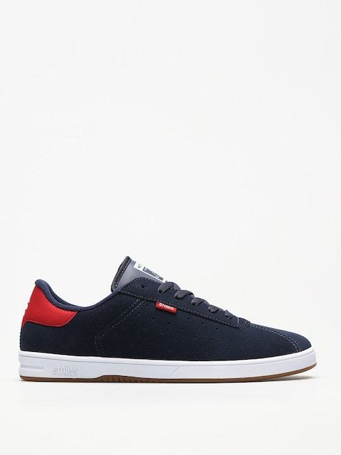 Topánky Etnies The Scam (navy/red/white)