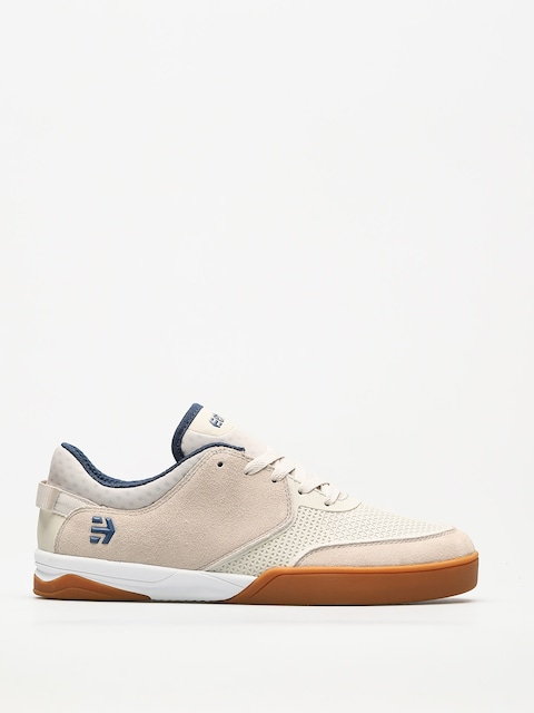 Topánky Etnies Helix (white/navy/gum)