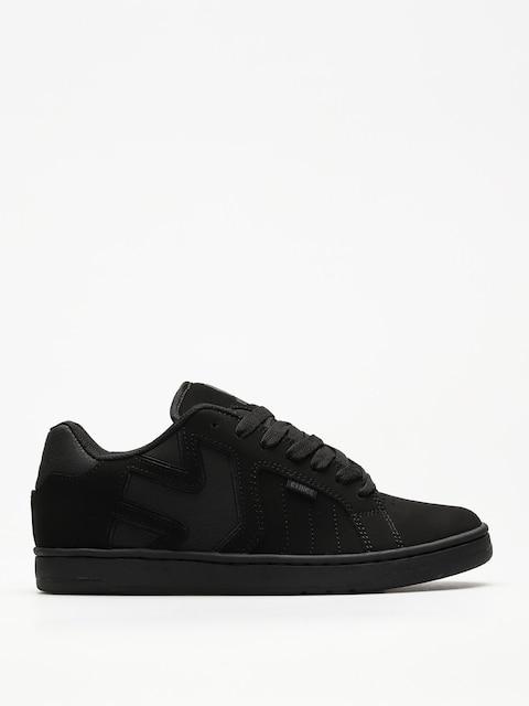 Topánky Etnies Fader 2 (black/black/black)