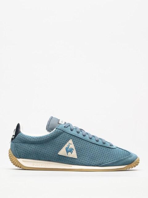 Topánky Le Coq Sportif Quartz Premium (bluestone)