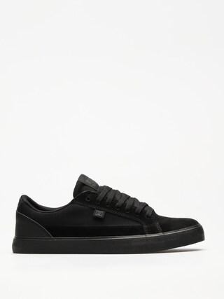 Topánky DC Lynnfield S (black/black/black)