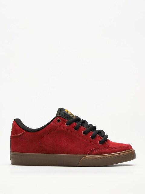 Topánky Circa Lopez 50 (brick/black/gum)