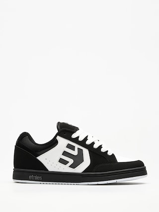 Topánky Etnies Swivel (black/white/grey)