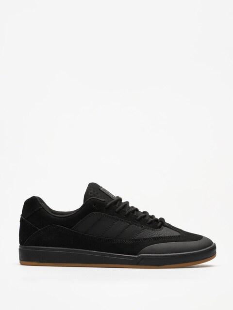 Topánky Es Slb 97 (black/black/gum)