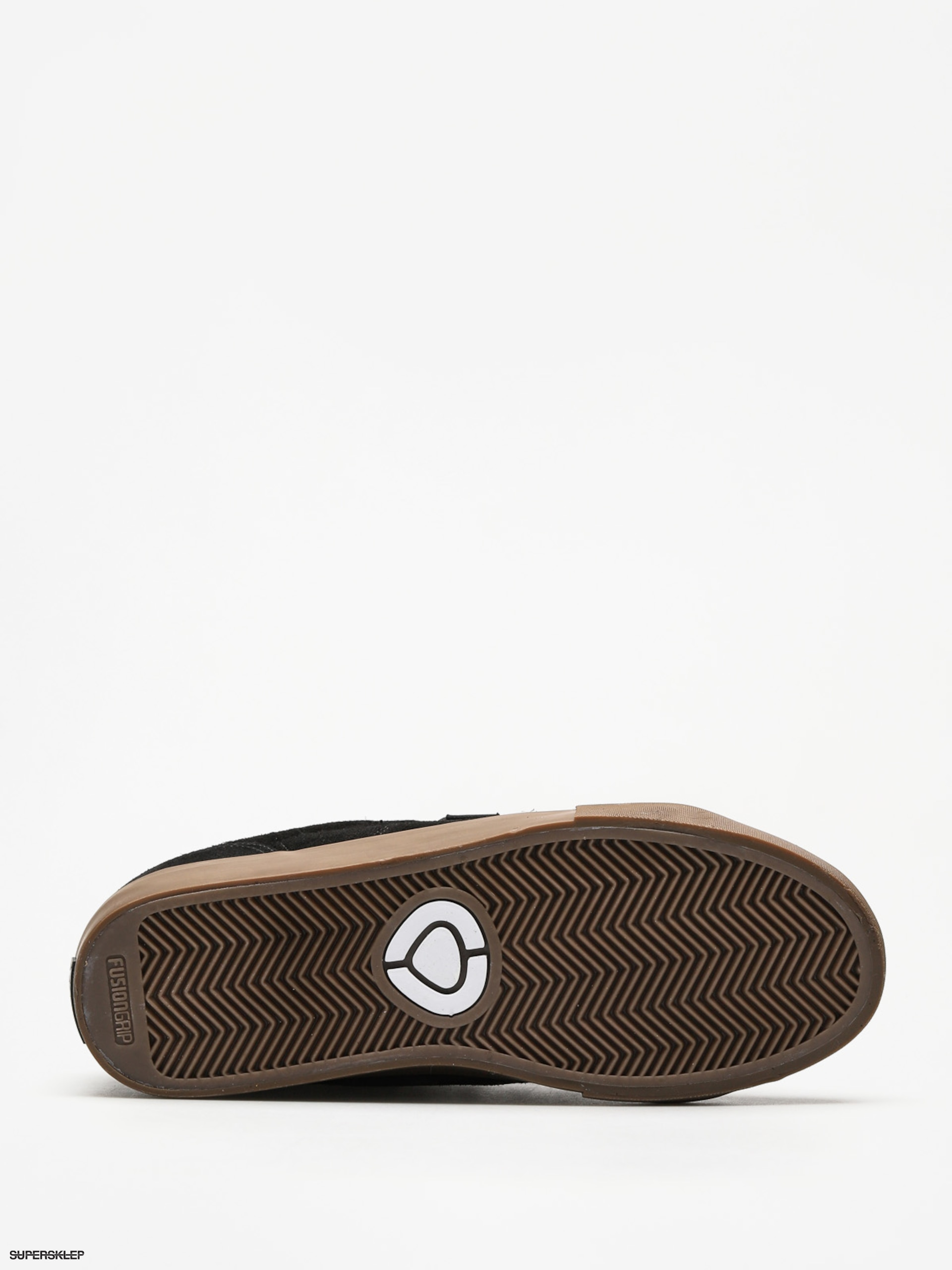 Topánky Circa Cero (black gum) f2f2b7165e5