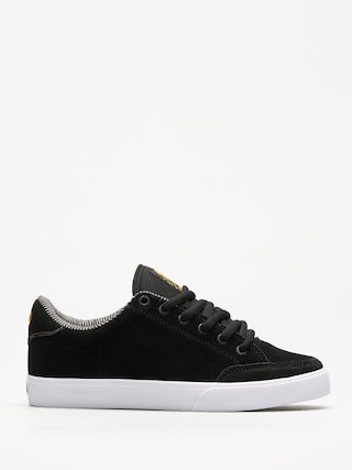 Topu00e1nky Circa Lopez 50 (black/golden yellow)
