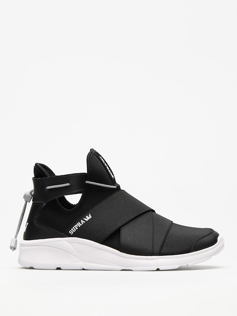 Topánky Supra Anevay Wmn (black white)