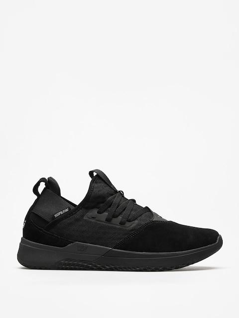 Topánky Supra Titanium (black black)
