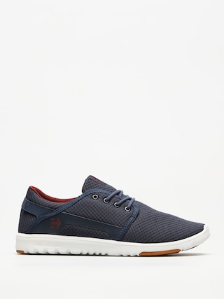 Topánky Etnies Scout (navy/red)