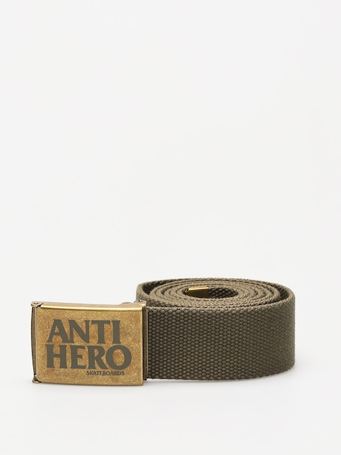 Opasok Antihero Black Hero