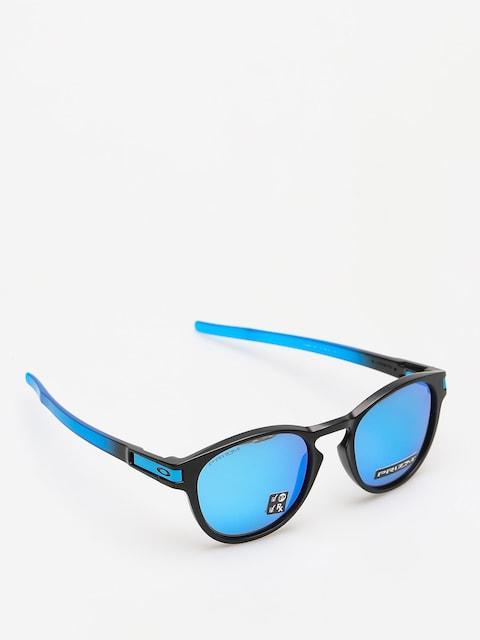 Slnečné okuliare Oakley Latch (sapphire fade/prizm sapphire polarized)