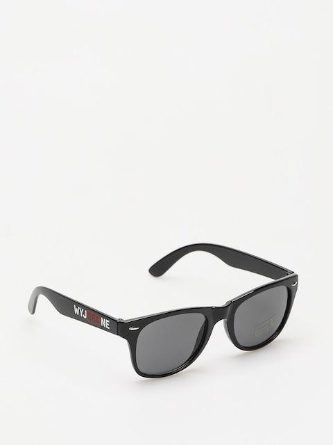Slnečné okuliare Diamante Wear Wyj384ne (black/red)