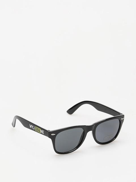 Slnečné okuliare Diamante Wear Wyj384ne (black/yellow)