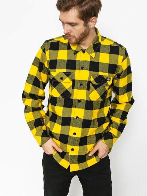 Košeľa Dickies Sacramento (yellow)