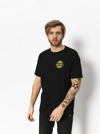 Tričko Dickies Austwell (black)