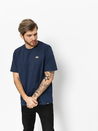 Tričko Dickies Stockdale (navy blue)