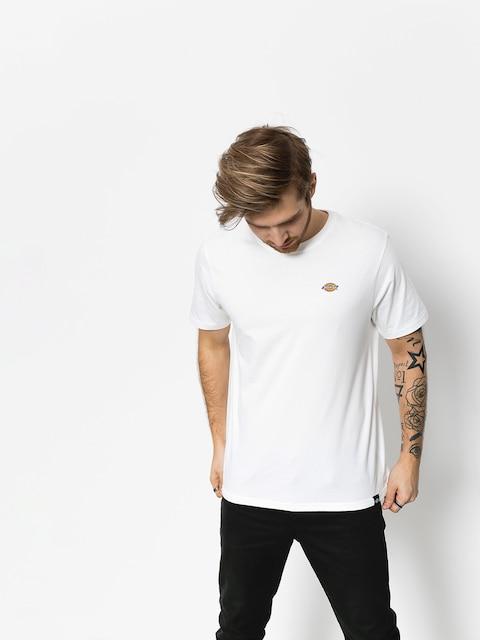 Tričko Dickies Stockdale (white)