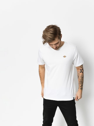 Tričko Dickies Stockdale (white)