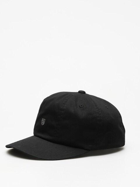 Šiltovka Brixton B Shield ZD (black)