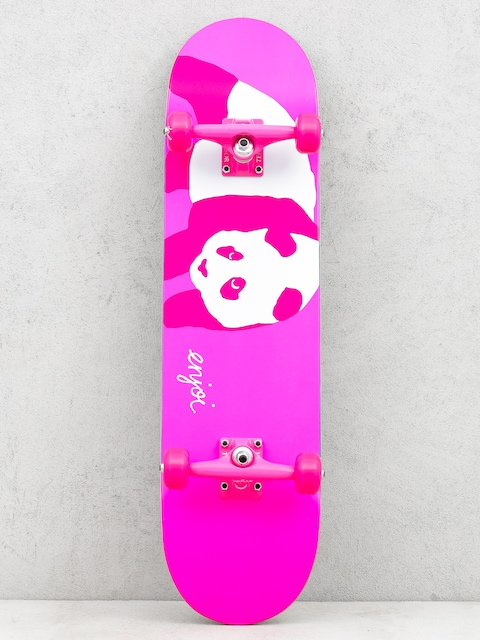 Skateboard Enjoi My Name Is Pinky (pink)