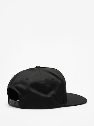 Šiltovka Emerica Triangle Snap ZD (black)