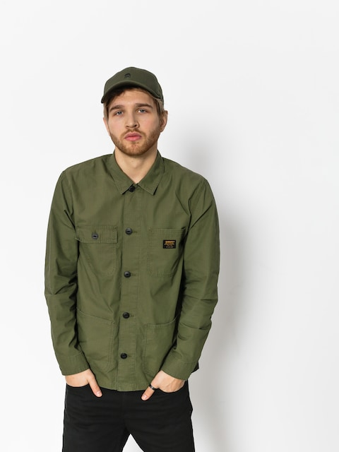 Bunda Carhartt Michigan (rover green)