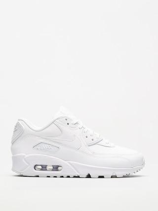 Topánky Nike Air Max 90 Wmn (white/white white)