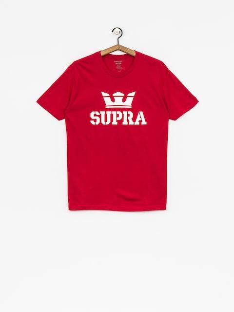 Tričko Supra Above Reg