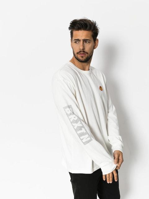 Triko Brixton Fang Knit (off white)
