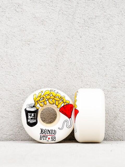 Kolieska Bones Hoffart Beer Bong Formula V2 (white)