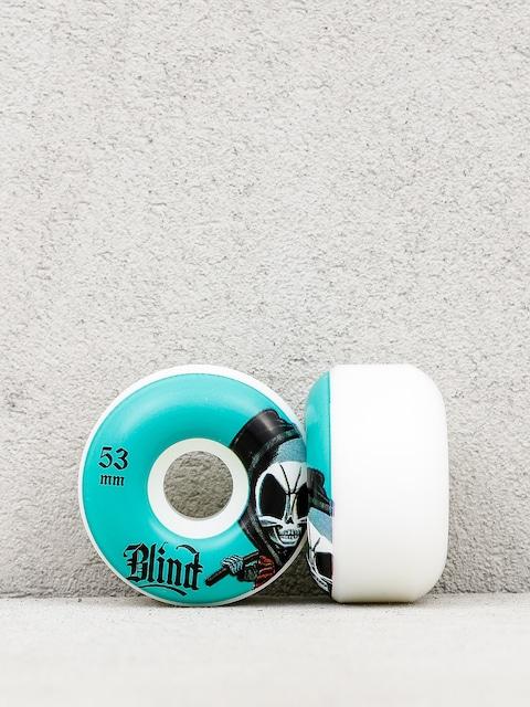 Kolieska Blind Bone Thugs (aqua)