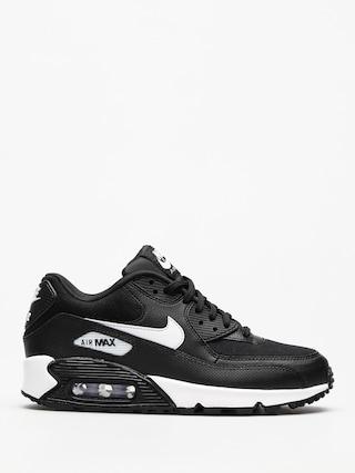 Topánky Nike Air Max 90 Wmn (black/white)