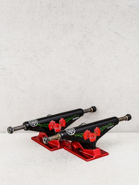Trucky Venture P Rod Roses Hollow Light (black/red)